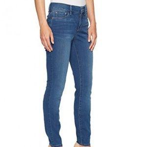 NYDJ High Waisted Legging Jeans